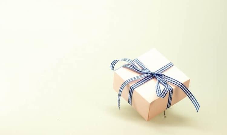 geschenk voor klanten