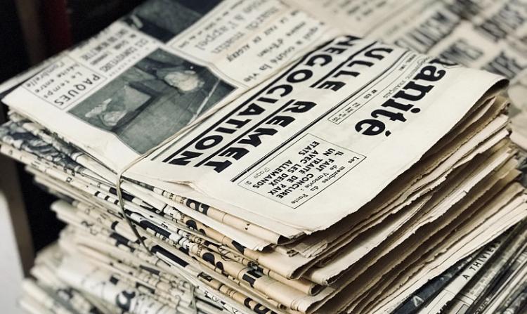 Zo schrijf je onweerstaanbare titels voor je nieuwsbrief of mailing